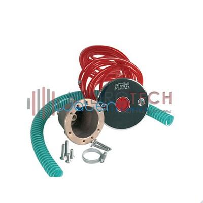 Włącznik pneumatyczny Hugo Lahme