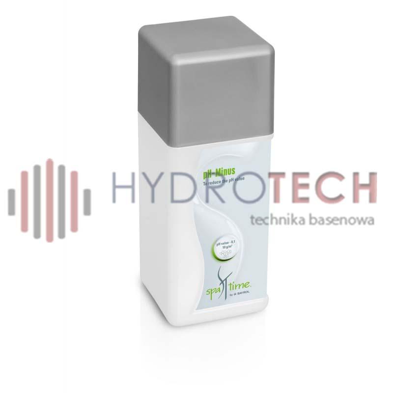 Bayrol Sptime pH minus