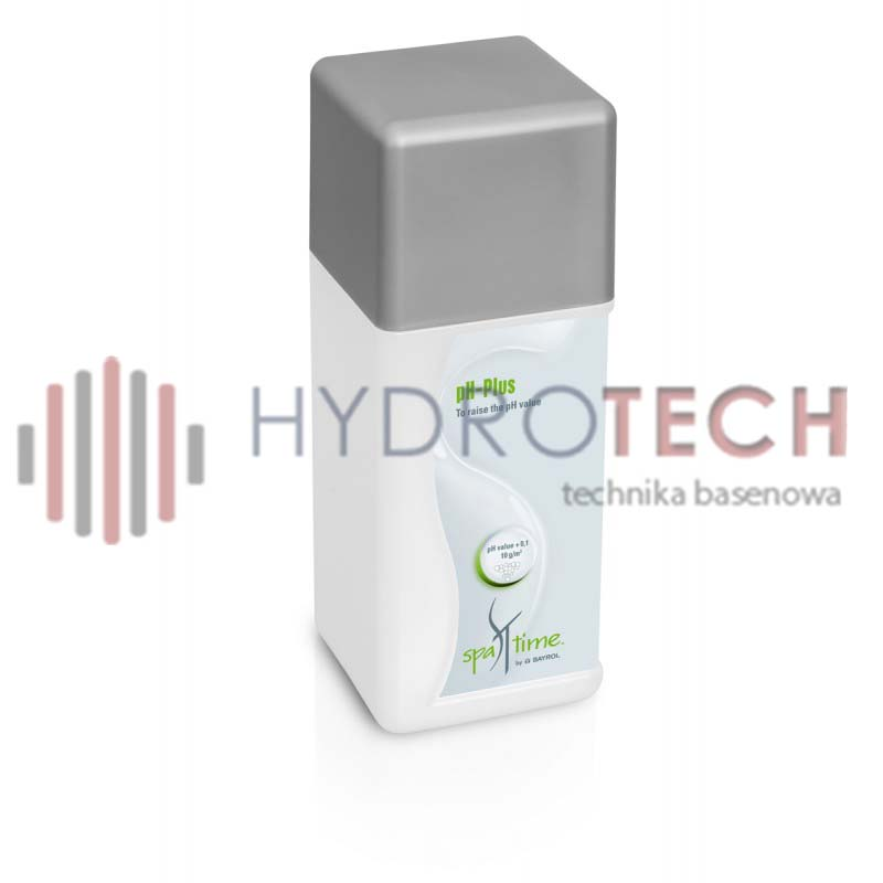 pH plus Spatime Bayrol